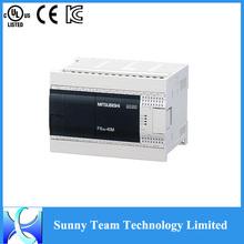 FX3G-14MT-ES/A industrial control system plc programmer