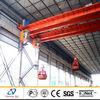 2014 hot sale steel factory used crane 5ton insulation double girder grab bridge cranes
