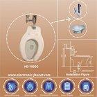 HDSafe HD700 Factory Supply Automatic Flush Sensor Toilets