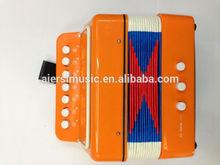 chromatic button accordion
