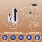 HDSafe HD704 New 2014 Best Flushing Toilets
