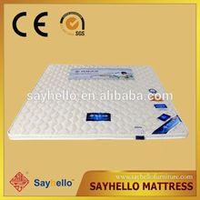 High quality dul tube water mattress