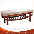 Apuramento preço atraente e durável beleza serviços de salão mesa de madeira chuveiro faical mesa