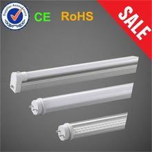 Aluminum 12W cool white t5 hot sale 347v csa dlc retrofit led tube light