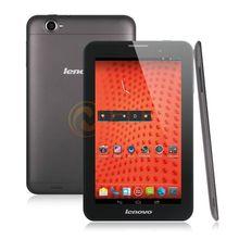 "Lenovo A5000 7"" phone call tablet ARM Snapdragon 8625Q Quad Core 1.2GHz 1GB RAM 16GB ROM Bluetooth GPS WIFI HDMI free shipping"