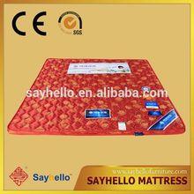 High quality tube water mattress