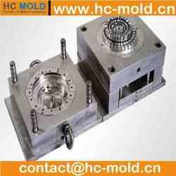Customized prototype plastic production overmolding overmolding process custom injection moulding
