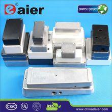DAIER 32a 400vac abs power distribution box