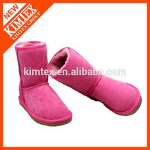 women's cheap winter snow half boots