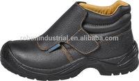 welding safety shoes,steel toe, best price safety footwear