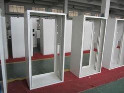 China direct factory metal frame
