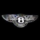 Bentley luxury car emblem / car badges for sale / car badges and logos