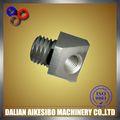 fresadora cnc de peças de reposição para máquina de cortar relva peças