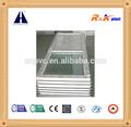Favorable al medio ambiente PVC puertas y ventanas, Marca propia de perfiles de PVC