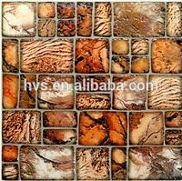 lowes glass tile kitchen backsplash