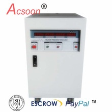 manufacturer new design ac voltage stabilizers