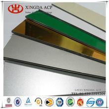 aluminum composite cladding sheet ACP