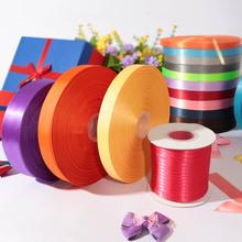 high quality dance ribbon gymnastic ribbons/ grosgrain ribbon in stock