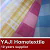 100 polyester cheap window Curtain fabric
