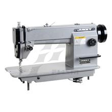 6 - 28 única agulha ponto preso usado máquina de costura industrial preço de venda