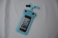 brand smart waterproof cell phone bag for smart phone