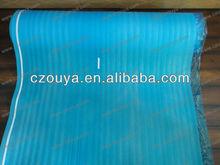 easy installation blue laminate flooring underlayment