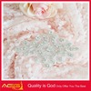 heart iron-on rhinestone applique trim for wedding dress hanging wedding crystal candelabra