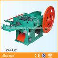 Otomatik çivi makinesi ISO9001, ce üretici