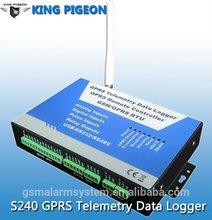 GPRS Telemetry Data Logger solar system data logger