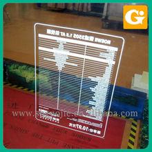 3m reflective sticker promotion