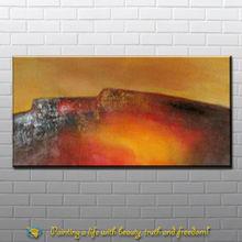 2014 latest handmade oil painting wall art decor