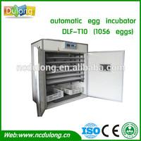 Hold 2652 quail eggs solar egg incubator in dubai