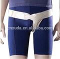 Forme douce médical, hernie inguinale ceinture pour les hommes