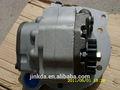 Hidráulico de la bomba de engranajes D8NN600AC