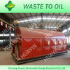 Fuel from Pyrolysis Equipments of Tyres and Plastic