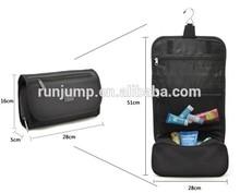 custom Foldable Organizer Toiletry Bag