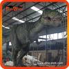 Animated dinosaur animatronics lifesize type 15m