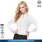 loose high quality blouse women shirt model