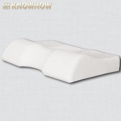 New Product Butterfly Design Cervical Pillow and Massage