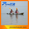 Deluxe sit on top two person kayak for family use