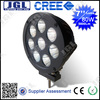 Lightstorm 80w cree 10w led work light cree t6 10w bulb 4x4 led work light JG-WT680