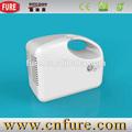 2014 potente motor eléctrico de largo tiempo de uso de alta calidad de aire comprimido de la máquina nebulizador