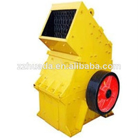 China Best-selling Hammer Crusher For Coal,Gypsum,Salt