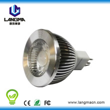 Customized best selling 5W narrow beam angle 35 degree small lens led spot beam work light
