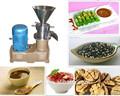 Hecho en china de almendras/chile fabricante de mantequilla/mantequilla de maní de la máquina