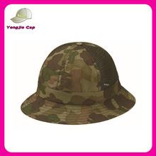 New Fashion style desert camo OEM bucket hat