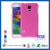 Premium Smartphone new soft case for samsung galaxy s5