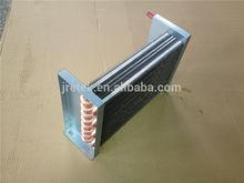 9.52mm Refrigeration copper tube evaporator condenser coil