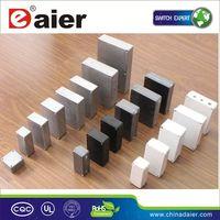 DAIER aluminija kaste