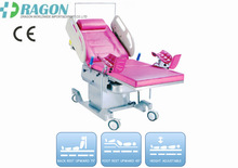 DW-OT11 electric surgery operation table electric gynaecology bed operating table electric medical operatiom table